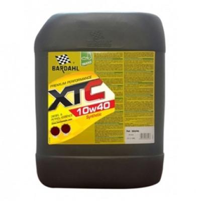 BARDAHL XTC TRUCKS 10W40 20L