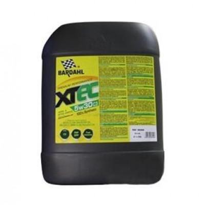 BARDAHL XTEC 5W30 C3 20L