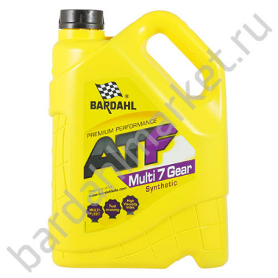 ATF Multi 7 Gear 5L