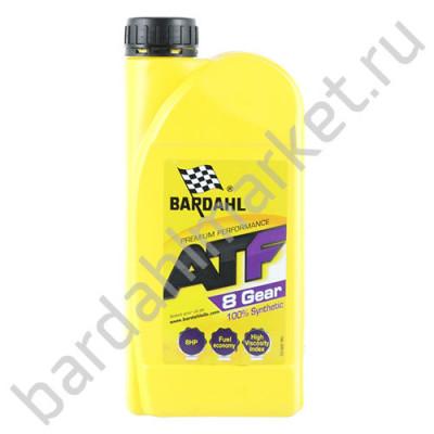 BARDAHL ATF 8 1L