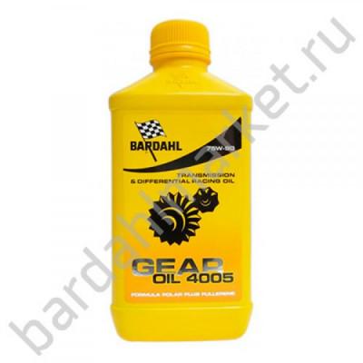 Gear Oil 4005 75W-90
