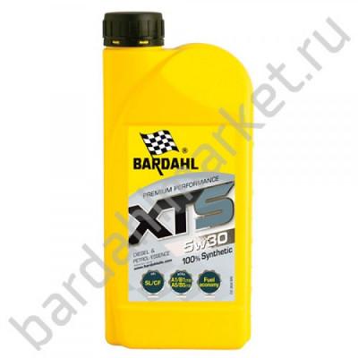 BARDAHL XTS 5W30 A5/B5 1L