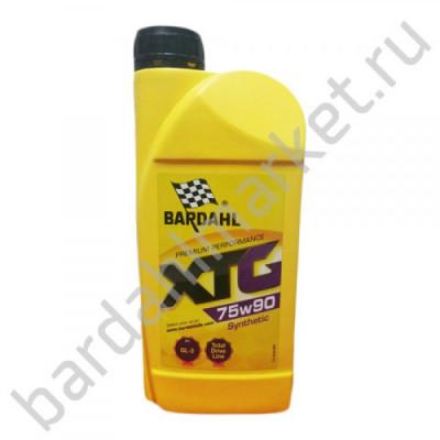 XTG 75w90 GL5