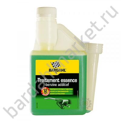 Fuel Treatment (Traitement essence)